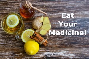home remedies for the common cold