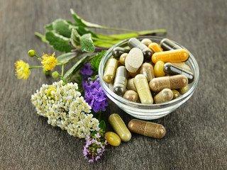 vitamins, herbs, homeopathy, naturopathic, natural medicine