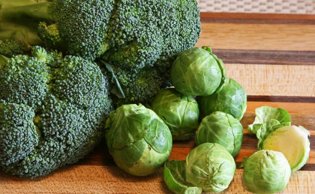 Broccoli, detox, health, resolution, weight, hormones