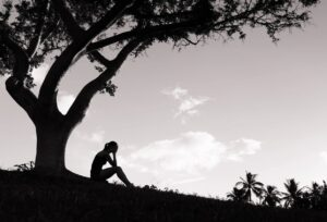 Sadness, anxiety, panic, depression, postpartum