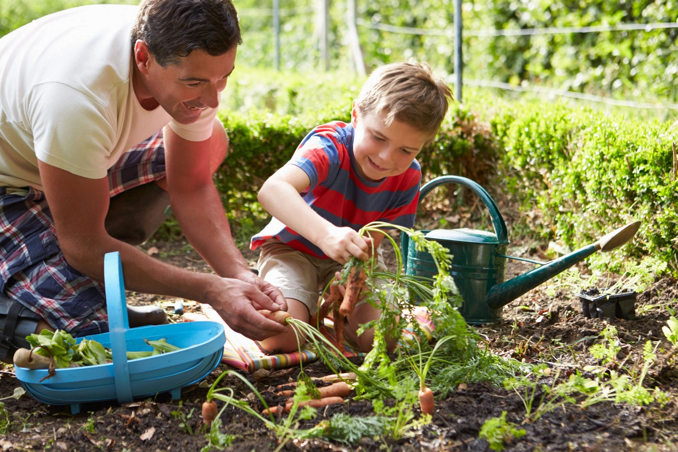 gardening, allergies, asthma, eczema, edina, woodbury