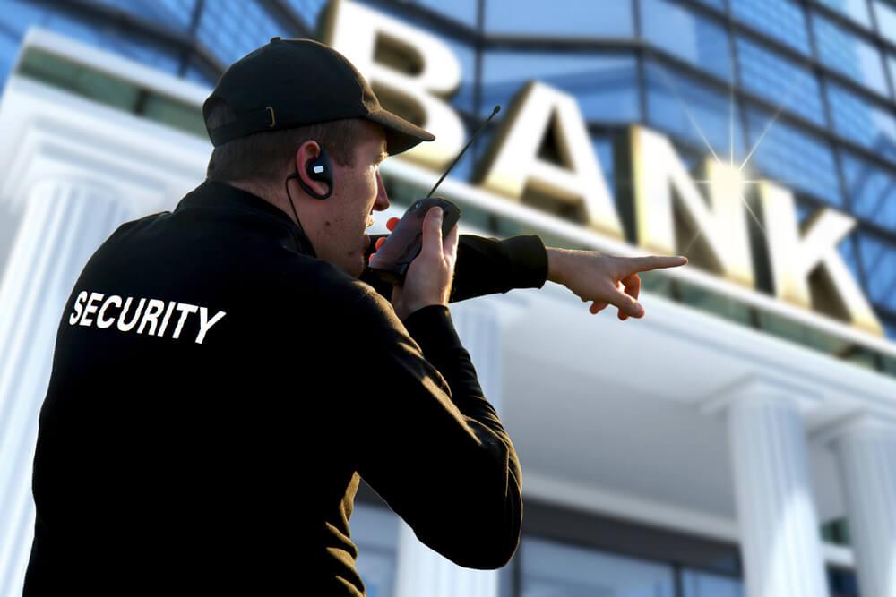 Security Guard Companies In Canada