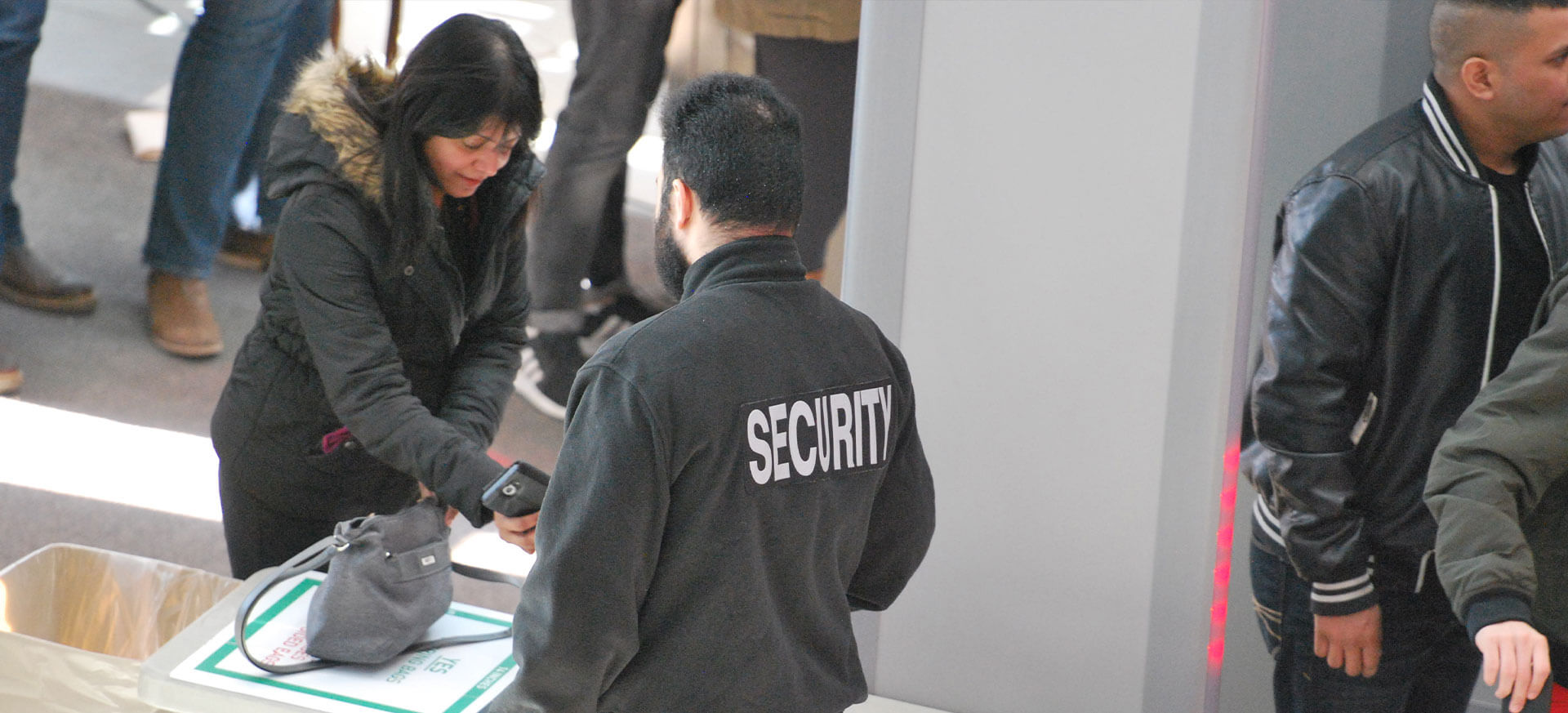 Vancouver Security Guard Companies