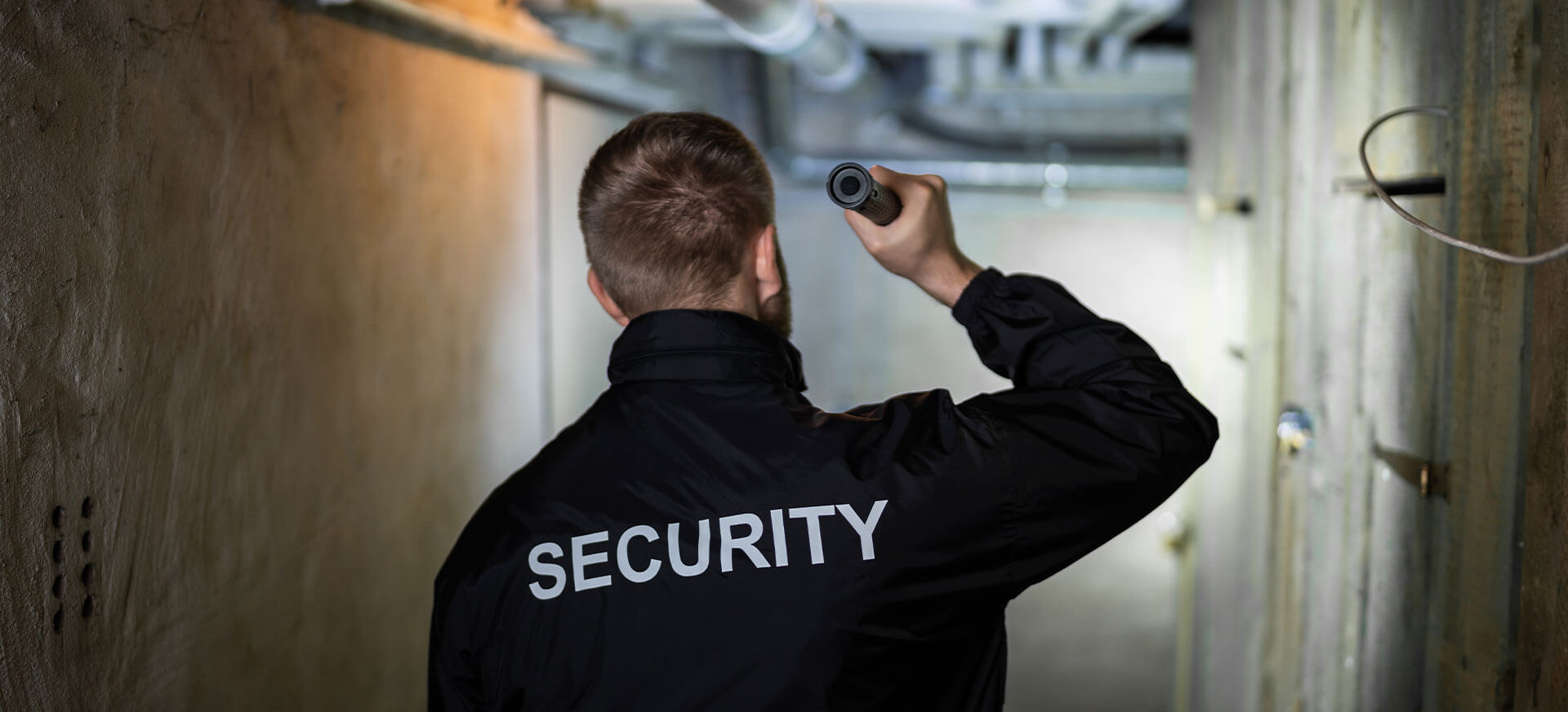 Security Guard Services Vancouver