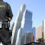 Industrial Security Services Vancouver