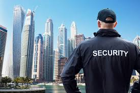 Retail Security Guards Vancouver