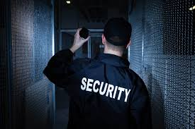 Vancouver Security Company