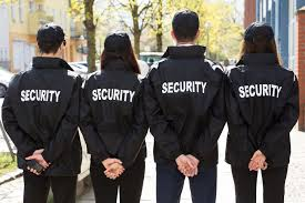 Professional Security Services Vancouver