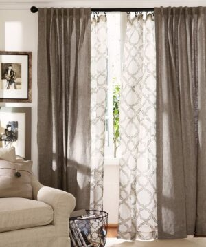 Whether you have standard fabrics or silk sheers, they can be cleaned on-site. We specialize in cleaning all drapery and valance fabric types. They are an incredible to design touch and also functionality, but collect dust, pollen cooking oils, candle wax, plug-in fragrance residue, etc. Let us remove all of this from your drapes and/or valances.