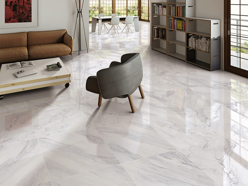 Ecogreen cleaning solutions/marble