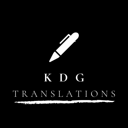 KDG Translations