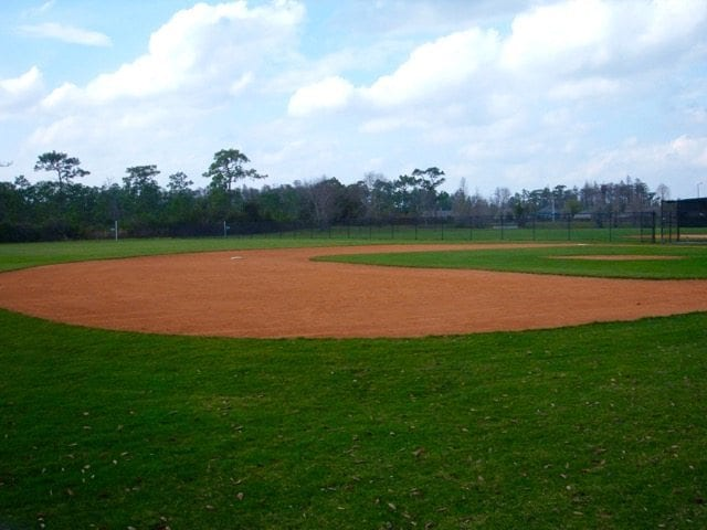Hunters Creek Baseball Fields