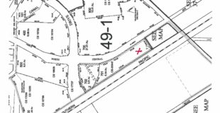 1525 N. Central Ave,  Medford