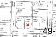 811 O Hare parkway map1