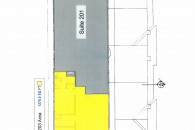 735 Cardley #203 floor plan