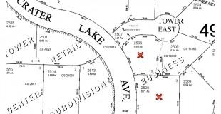 3520 Crater Lake Ave., Medford