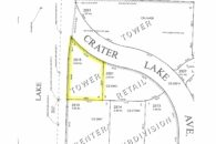 3631 Crater Lake Ave MAP