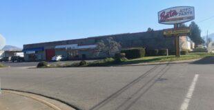 2888 Biddle Road & 1010 Fischer Ave., Medford, OR