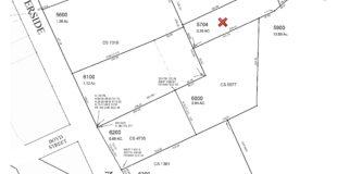 E. Barnett Road, Medford, OR 97501