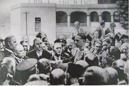 EL GOLPE DE ESTADO DE TRUJILLO AL PRESIDENTE HORACIO VÁSQUEZ, EL 23 DE FEBRERO DEL 1930