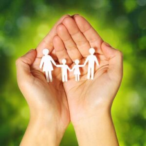 Handling family and family immigration cases.