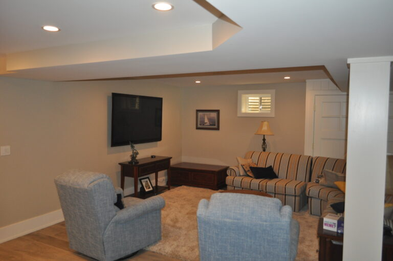 Second Family Room
