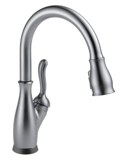 Hands Free Faucet