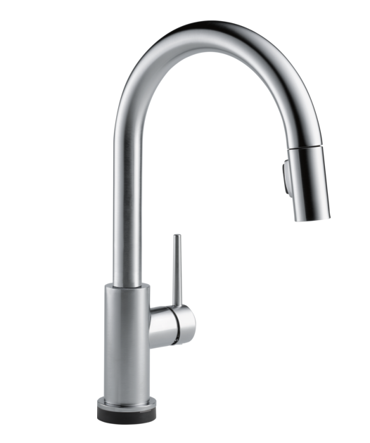 Voice Activated Kitchen Faucet