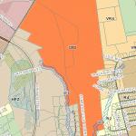 Crossroads - Zoning Map