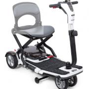 GOGO-Folding-4-Wheel mobility Scooter   AMImobility