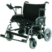 Heavy Duty Power Wheelchair | AMImobility