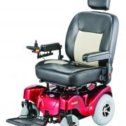 Atlantis Complex Rehab Power chair | AMImobility