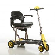 Yoga S542 Mobility Scooter | AMimobility