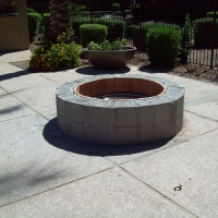 Firepit-GPM Landscaping