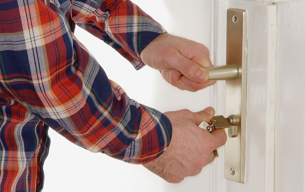 Steps To Choose The Right Door Lock For Your Home