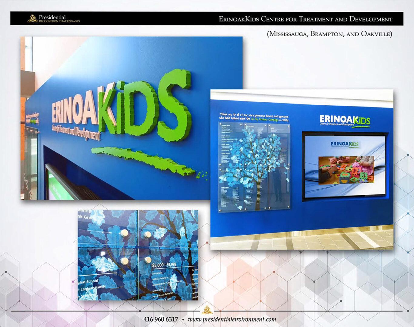 Erinoak Kids