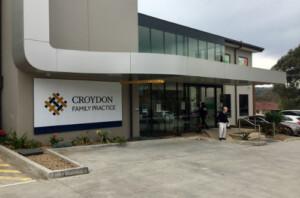 Croydon Family Practice
