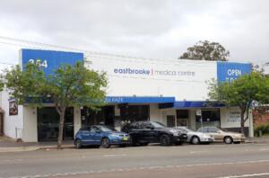 Eastbrooke Medical Centre, Carlton