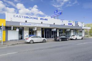 Eastbrooke Medical Centre Niddrie