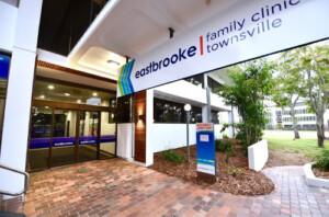 Eastbrooke Health Hub Townsville