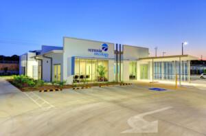 Hervey Bay Oncology Centre