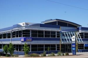 Modbury Secondary Care Facility