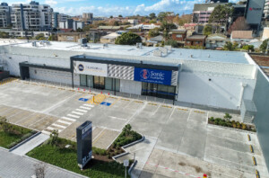 Wollongong Medical Centre