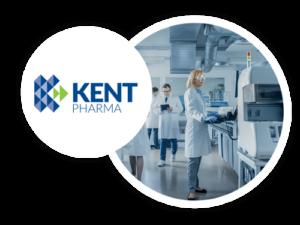 Kent Pharmeceuticals