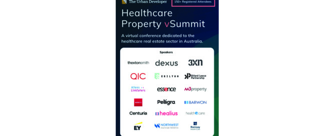 Healthcare Property Summit
