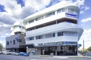Somerset Specialist Centre
