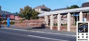 Launceston Eye Hospital