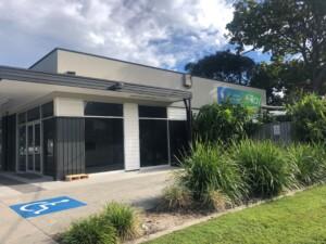 Queensland Diagnostic Imaging Clinic