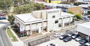 Phillip Medical Centre