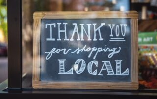 Shop Local With The Wise Team